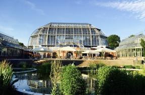 Gastronomie Im Botanischen Garten Berlin Home